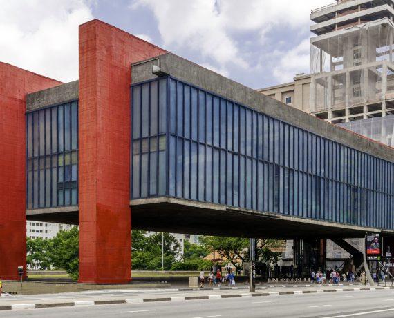 Arte, História e Educação nos Museus Paulistas: A Cultura em Movimento