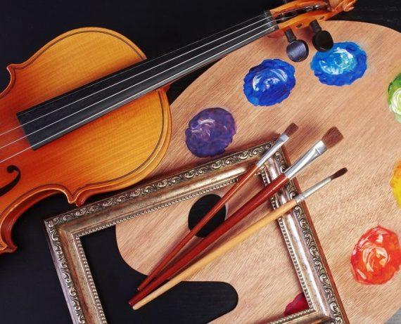 Arte e Musicalidade na Educação