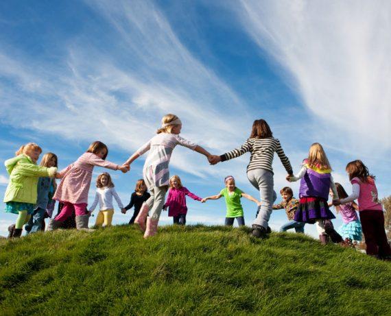 Concepções da Infância: Práticas Educativas no Contexto Escolar