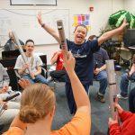 Musicoterapia em Educação