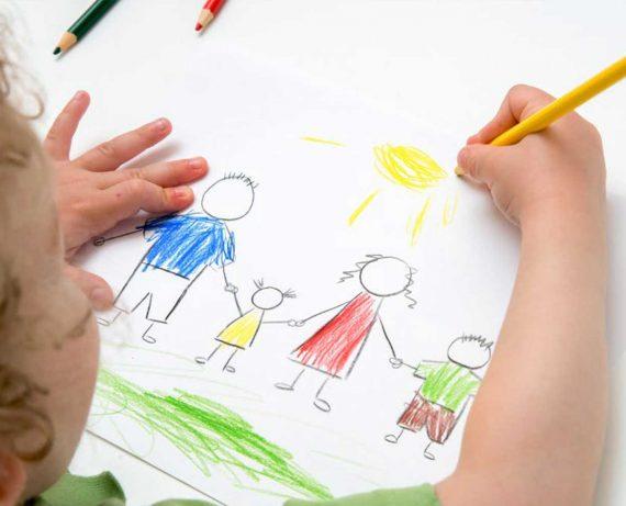 Educação Infantil com Ênfase em Desenho