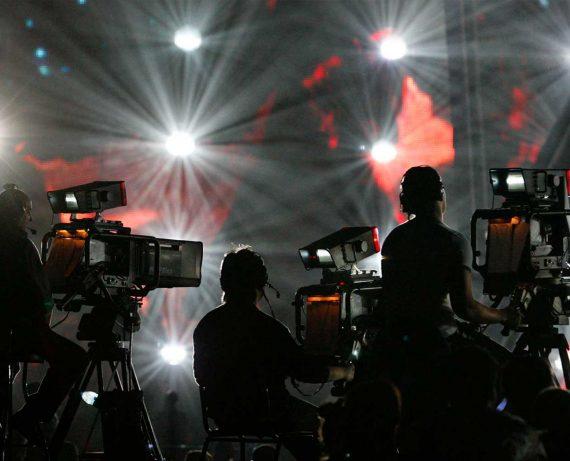 Cinema e Produção Audio-Visual na Educação